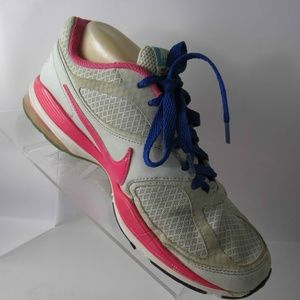 Nike Shoes - Nike Air Max Prosper Size 9 Pink Sneakers C1B C9
